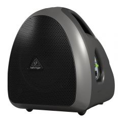 Behringer Europort HPA40 Portable PA System