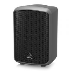 Behringer MPA30BT Portable PA System Bluetooth 30W Sound System