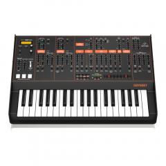 Behringer Odyssey 37 Key Analog Synth Studio Production Sampler