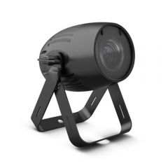 Cameo Q-SPOT 40 TW Compact Spot 40W Tunable White LED Black Housing