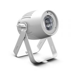 Cameo Q-SPOT 40 TW WH Compact Spot 40W Tunable White LED White