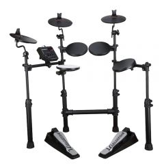 Carlsbro CSD100 Electric Drum Kit Musician Band Studio