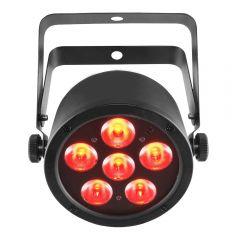Chauvet EZPAR T6 USB Battery PAR 64 LED Uplighter DMX DJ Disco *B-Stock*