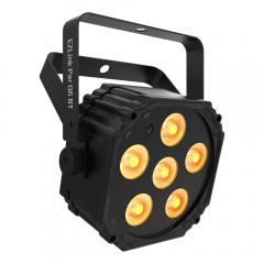 Chauvet DJ EZLINK PAR Q6BT Battery LED Uplighter