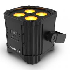 Chauvet DJ EZLINK PAR Q4BT Battery LED Uplighter