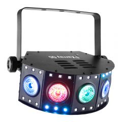 Chauvet FXarray Q5 Quad Colour LED Wash Light *B-Stock