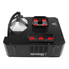Chauvet DJ Geyser P7 Vertical Smoke Machine *B-Stock*