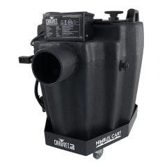 Chauvet DJ Nimbus Dry Ice Machine inc. Trolley