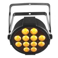 Chauvet DJ SLIMPAR Q12 USB 12 x 4W RGBA LED Par Can DMX *B-Stock