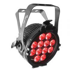 Chauvet DJ SLIMPAR PRO Q USB 12 x 6W Hex LED Professional PAR Can *B-Stock*