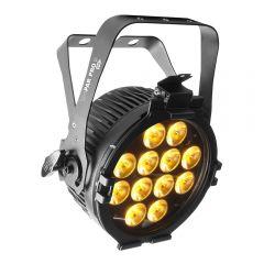 Chauvet DJ SLIMPAR PRO Q USB 12 x 6W White LED Professional PAR Can *B-Stock