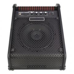 "Chord SM40 Stage Monitor Foldback Wedge 10"" 80W Speaker Band"