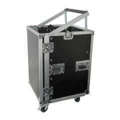 "Citronic 19"" Equipment Mixer Rack with Wheels 10U & 16U"
