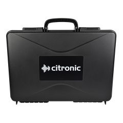 Citronic Small ABS Flightcase for Mixer, Microphones and Leads