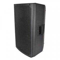 """Citronic CAB-15L Active Speaker 15"""" Bluetooth Link Powered PA 1400W"""
