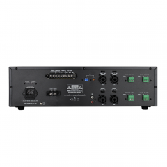 Clever Acoustics ZM4 4 Zone Mixer Background Sound System Mixing Desk