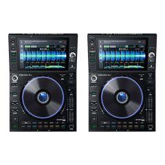 Denon DJ SC6000 Prime Media Player (Pair)