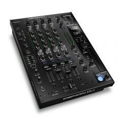 Denon DJ X1850 Prime Professional 4-Channel DJ Mixer