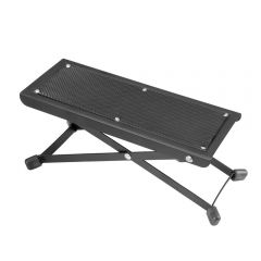 Dimavery Footstool for Guitar