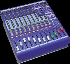 Midas DM12 Mixing Console Live Studio Mixer Desk