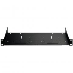 """IMG Stageline 1U 19"""" Rack Shelf RH-110"""