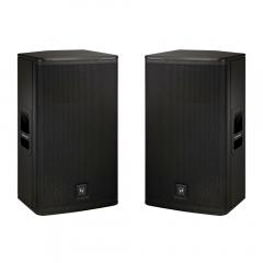 "2x Electrovoice ELX115 Passive 15"" Speaker 1600W"