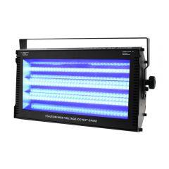 eLumen8 Plasma 3K RGB LED Strobe 297 x 3W LED DMX Powerful Stage