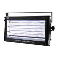 eLumen8 Plasma 3K White LED Strobe 297 x 3W LED DMX Powerful Stage