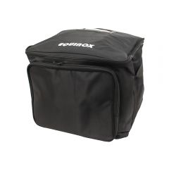 Equinox GB342 Universal Carry Bag for 4x Small Moving Heads