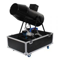 Equinox PFM1500 Foam Machine High Power Professional - Throws up to 10M!