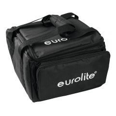Eurolite SB-4 Medium Carry Case for 4x Battery Uplighters