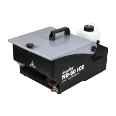Eurolite NB-60 Mister Kool Low Smoke Machine