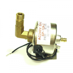 Replacement Pump SP-12A-2 (240V/18W)