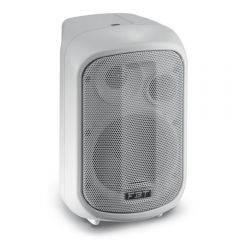FBT J5A Install Background Powered Speaker PA System Monitor White *B-Stock**