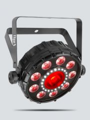 Chauvet FX Par 9 LED Light Strobe Wash *B-Stock*