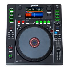 Gemini MDJ-900 Professional DJ Turntable