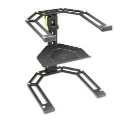 Gravity Adjustable Laptop & Controller Stand