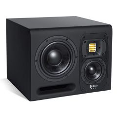HEDD Studio Monitor Type 20 Left