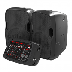 HH Electronic S2-210 Portable PA System