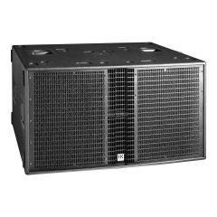 "HK Audio LS4000A Active 18"" Subwoofer 1200W Linear 5 Speaker"