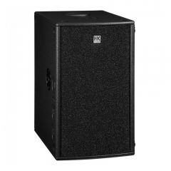"HK Audio Premium PRO210 Passive 2 x 10"" Subwoofer Bass Bin 1500W"