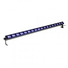 Ibiza Light LED-UVBAR18 LED UV Bar (1M)