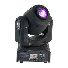 PLS LED Moving Head Spot 10W