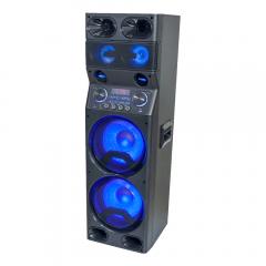 """Ibiza Sound TS450 2 x 10"""" Sound System 450W"""