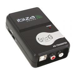 Ibiza Sound A/D Music Converter