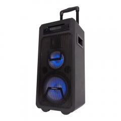Ibiza Sound FREESOUND350 Portable Battery PA System 350W CD Bluetooth USB