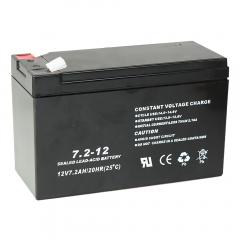 Ibiza Sound PORT15 Replacement Battery BAT-PORT7.2A (12V 7.2AH)