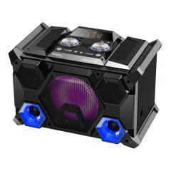 Ibiza Soundbox 400W USB SD FM & Bluetooth PA Speaker HiFi PA Sound System