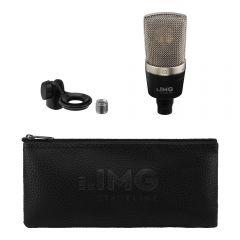 IMG Stageline ECMS-60 Studio Condenser inc. Mount and Case