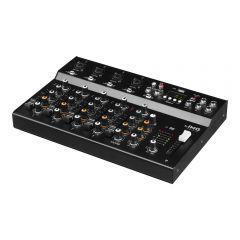 IMG Stageline MXR-6 Audio Mixer *B-Stock